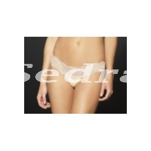 Tanga String Lace